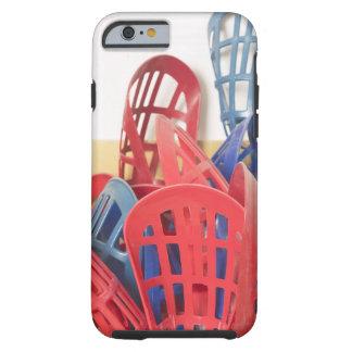 Lacrosse sticks tough iPhone 6 case