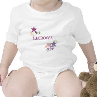 Lacrosse Swirl Shirt