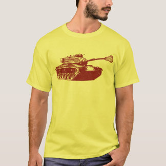 Lacrosse Tank
