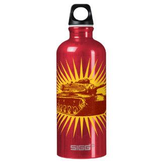 Lacrosse Tank beverage container SIGG Traveler 0.6L Water Bottle
