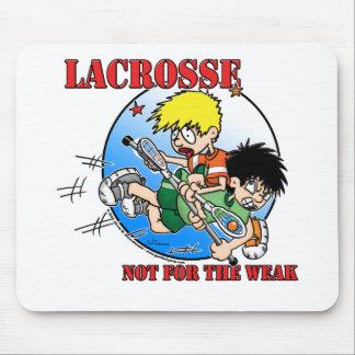 LaCrosse Tapetes De Ratones