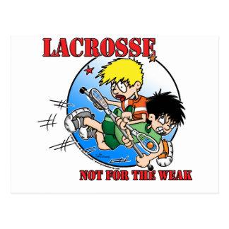 LaCrosse Postales