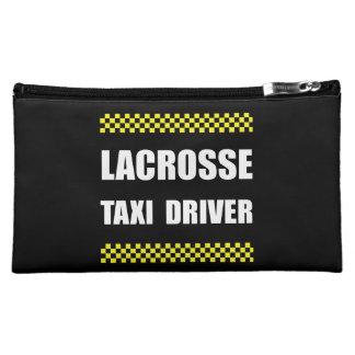 Lacrosse Taxi Driver Makeup Bag