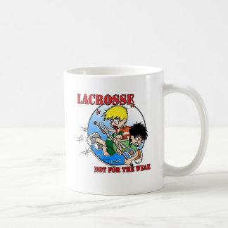 LaCrosse Tazas De Café