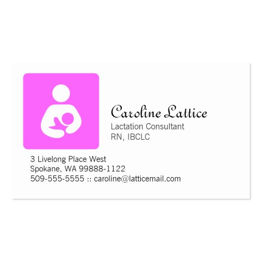 how to become a lactation consultant