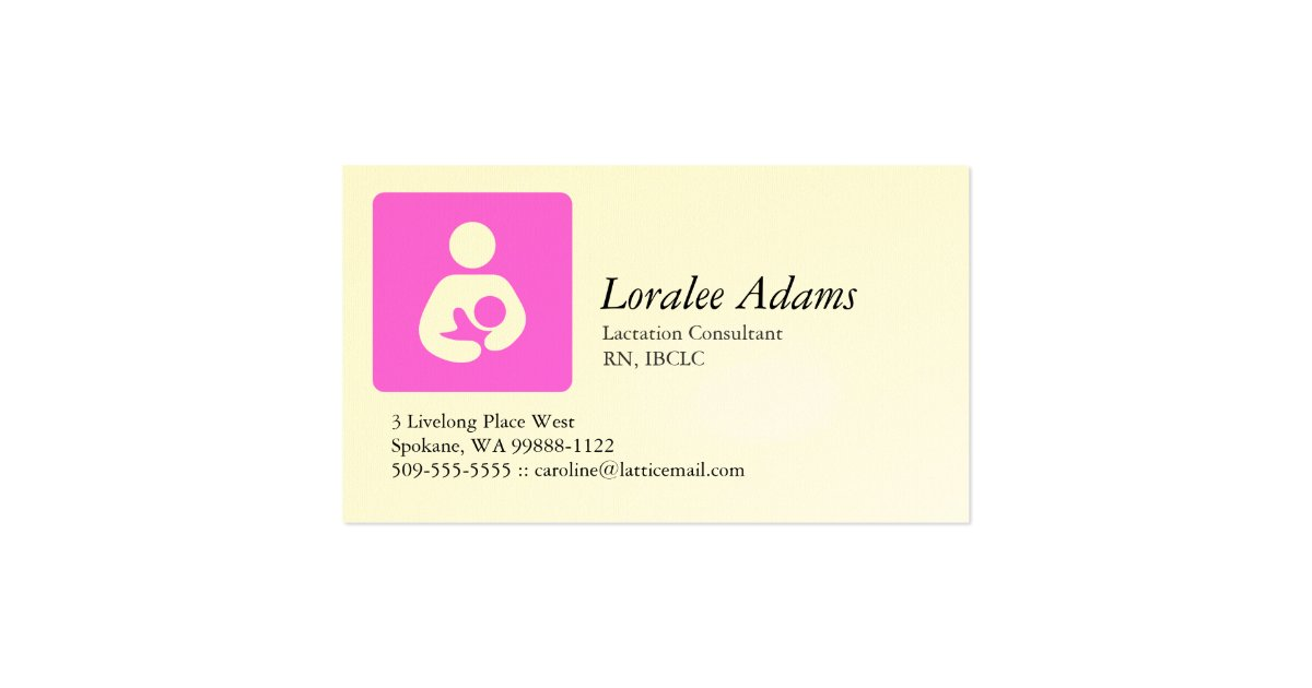 how to start a lactation consultant business