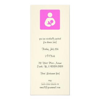 Lactation Consultant Card