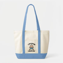 Lactation Consultant Job Tote Bag