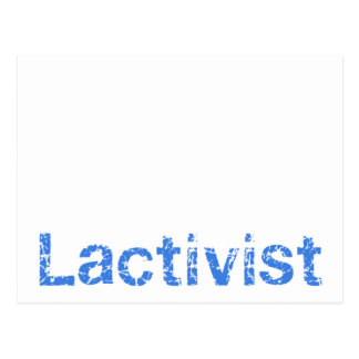 Lactivist Postales