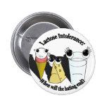 Lactose Intolerance button