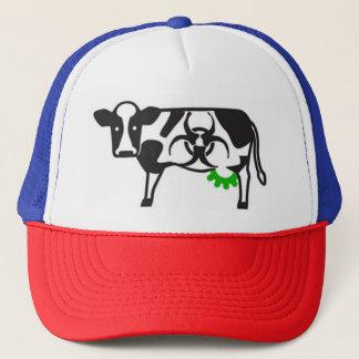 Lactose Intolerant Trucker Hat