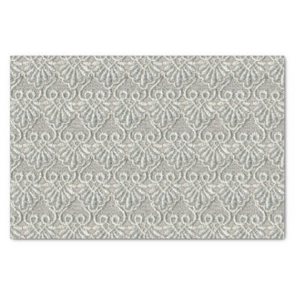 """Lacy accent 10"""" x 15"""" tissue paper"""