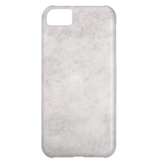 Lacy Back Case For iPhone 5C