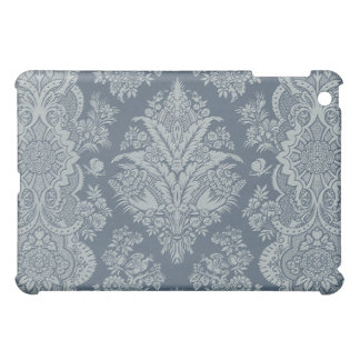 Lacy Vintage - Antique Teal Green iPad Mini Covers