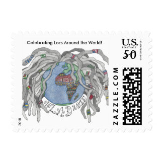 LAD 2015 Stamps
