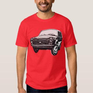 Lada Niva illustration Shirt