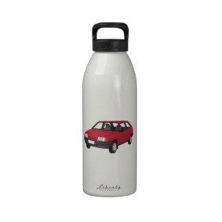 Lada VAZ-2109 Drinking Bottle