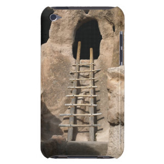 Ladder and Entrance of Cliff Dwelling Barely There iPod Cover