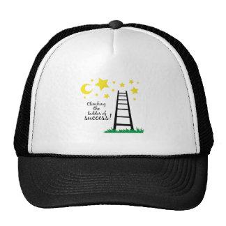 Ladder of Success Trucker Hat