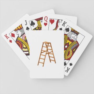 Ladder Playing Cards