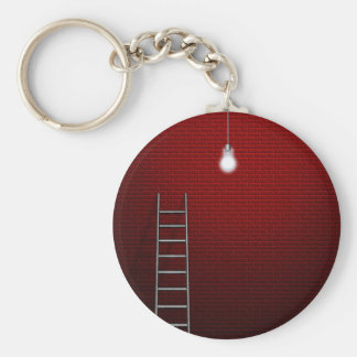 Ladder to Light Keychain