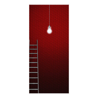 Ladder to Light Personalized Rack Card