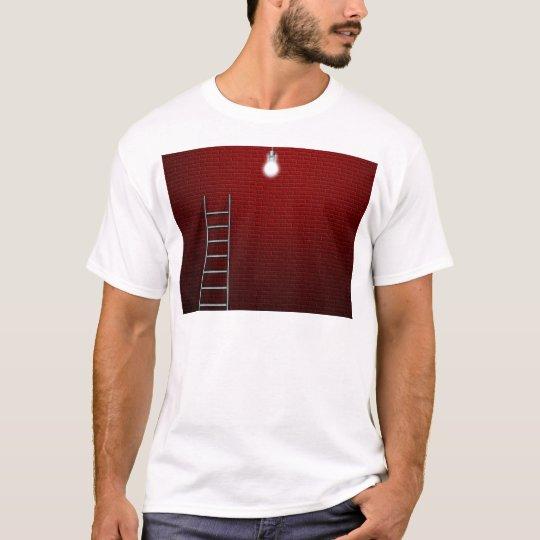 Ladder to Light T-Shirt