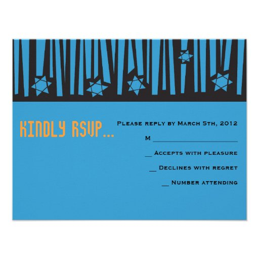LADDER to the STARS Bar Bat Mitzvah Reply Card2