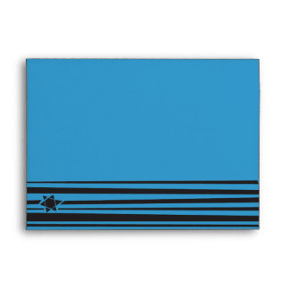 LADDER to the STARS Customizable Envelope