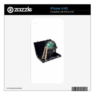 LadderGlobeBriefcase090615.png iPhone 4 Skins