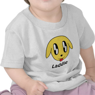 Laddie Infant T-shirt