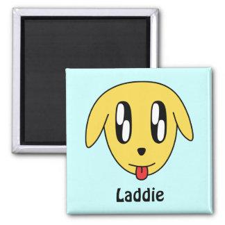 Laddie Magnet