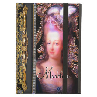 Ladee Plume French Baroque Cover For iPad Air