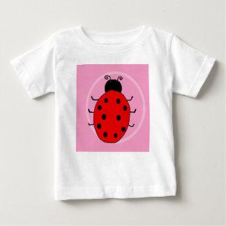 Ladeebug Baby T-Shirt