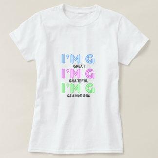 Ladies 3G T-Shirt