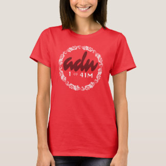 Ladies ADN shirt