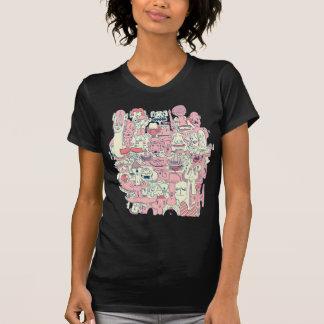 Ladies and Gentlemen T-shirts