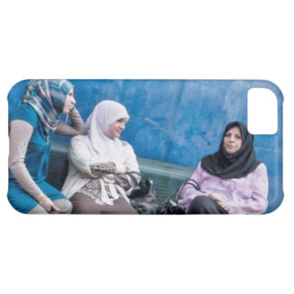 Ladies and their iphone5 case iPhone 5C cover