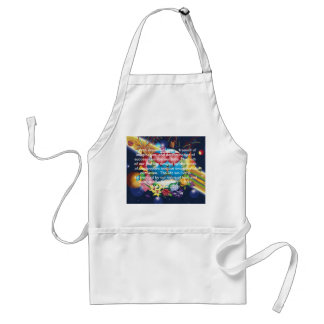 ladies apron