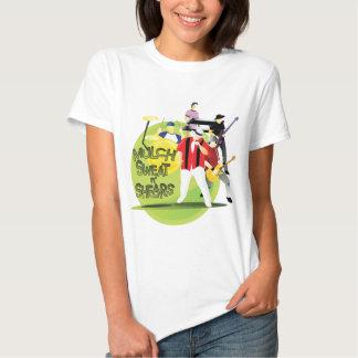 Ladies Baby Doll - runs small T-Shirt