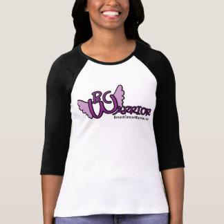 Ladies' Baseball Jersey T-shirts