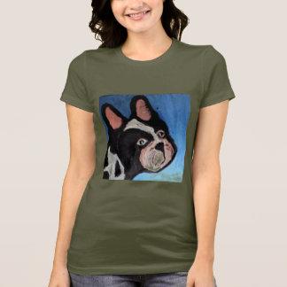 Ladies Basic T-Shirt