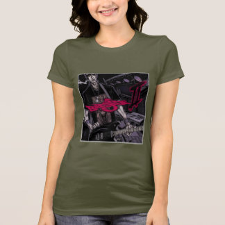 Ladies Basic T-Shirt