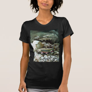 Ladies Basic T-Shirt Trout