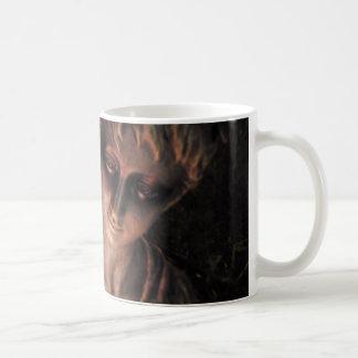 Ladies Candelabra Coffee Mug
