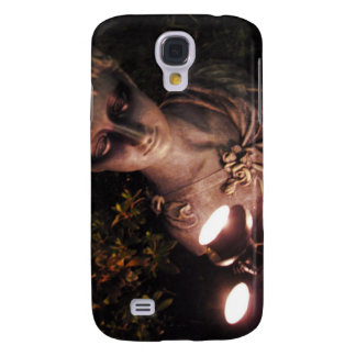 Ladies Candelabra Galaxy S4 Cover