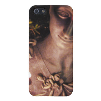 Ladies Candelabra iPhone SE/5/5s Case