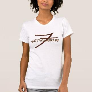 Ladies' Cap Sleeve Tshirt
