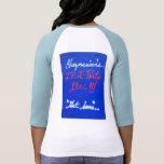 LADIES_CHAZGEAR_T-design Camiseta
