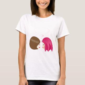 Ladies Chit Chat T-Shirt
